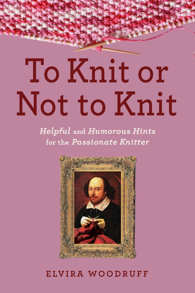 To Knit or Not to Knit als eBook Download von E...