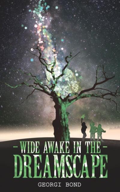 Wide Awake in the Dreamscape als Taschenbuch vo...