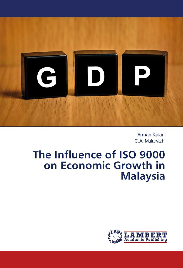 The Influence of ISO 9000 on Economic Growth in...