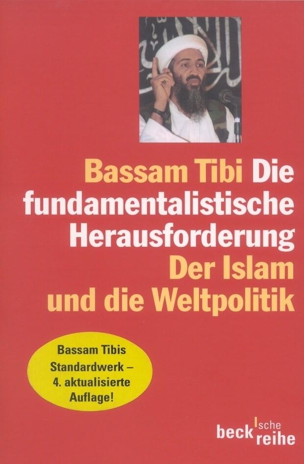 Die fundamentalistische Herausforderung als Taschenbuch