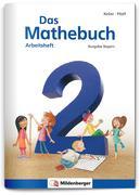 Das Mathebuch 2. Arbeitsheft Ausgabe Bayern