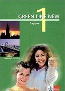 Green Line New 1. Schülerbuch. Bayern