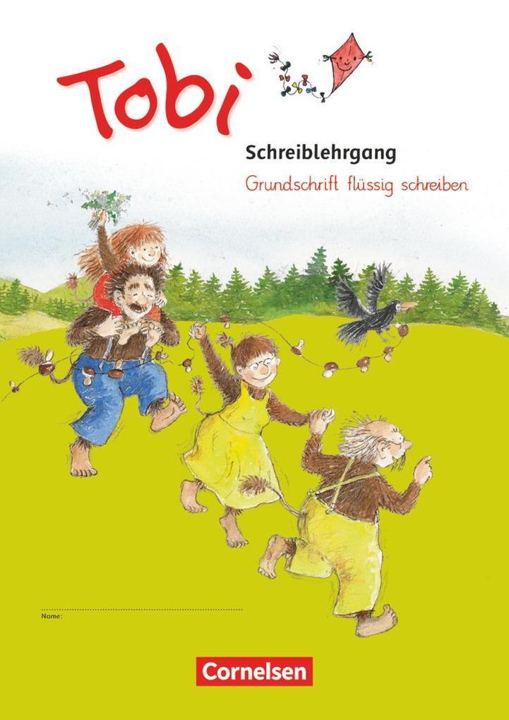 Tobi : Flüssig schreiben als Buch von