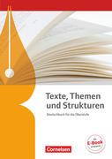 Texte, Themen und Strukturen. Schülerbuch