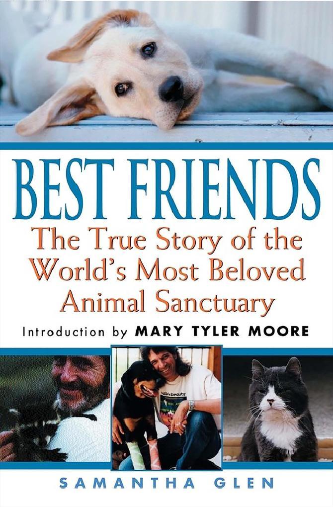 Best Friends als eBook Download von Samantha Glen