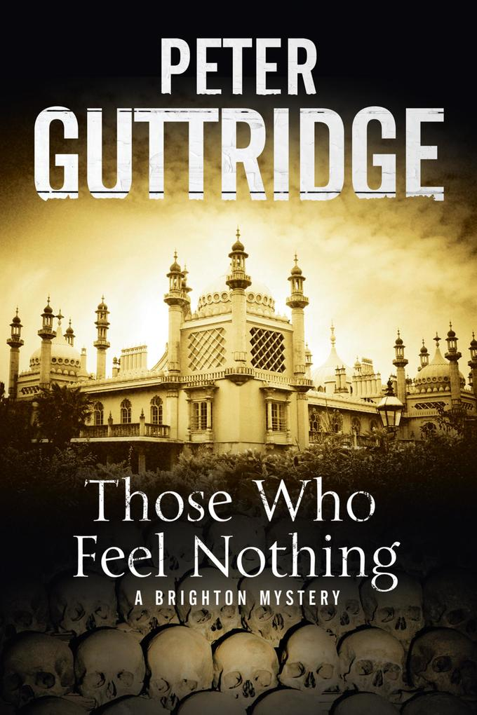 Those Who Feel Nothing als eBook Download von P...