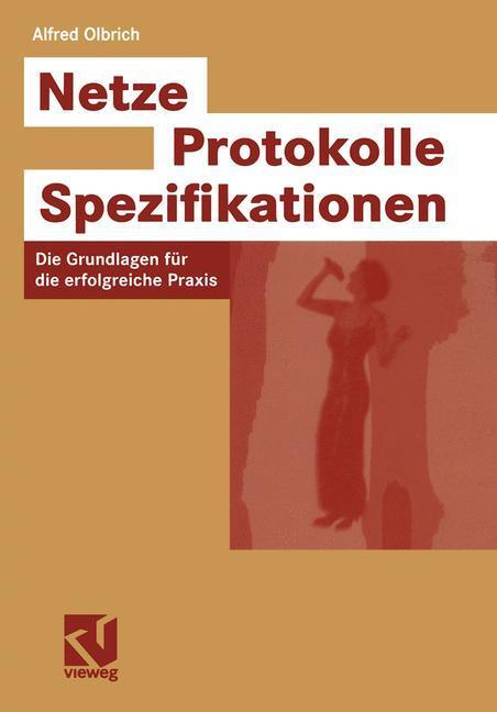Netze - Protokolle - Spezifikationen als Buch