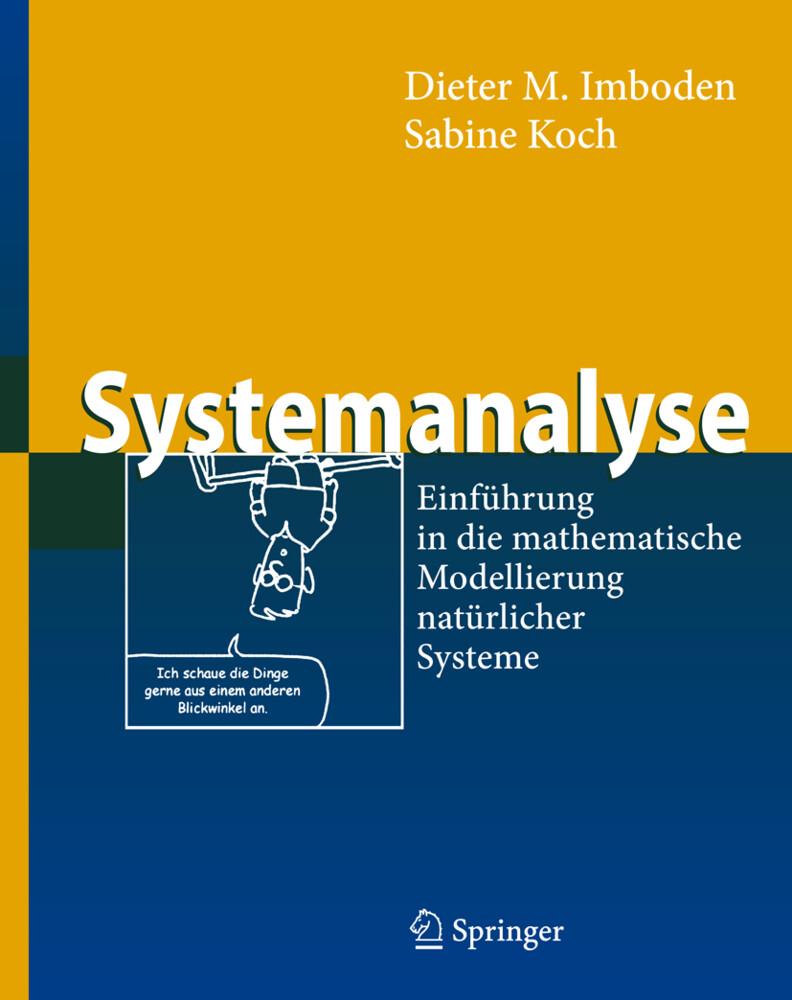 Systemanalyse als Buch