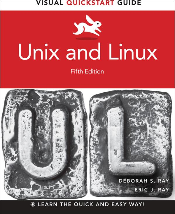 Unix and Linux als eBook Download von Eric J. R...
