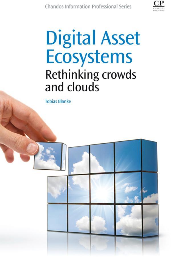 Digital Asset Ecosystems als eBook Download von...