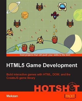HTML5 Game Development HOTSHOT als eBook Downlo...