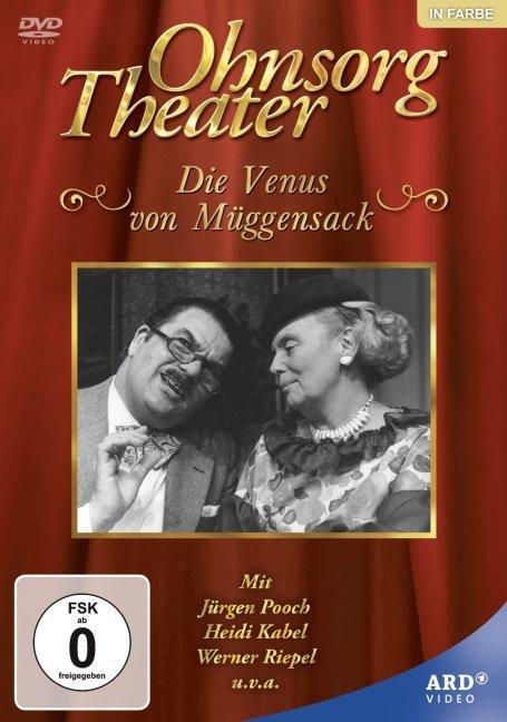 Ohnsorg Theater - Die Venus vom Müggensack