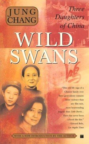 Wild Swans als Taschenbuch