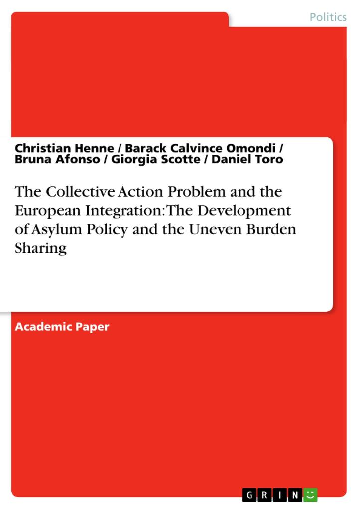 The Collective Action Problem and the European ...