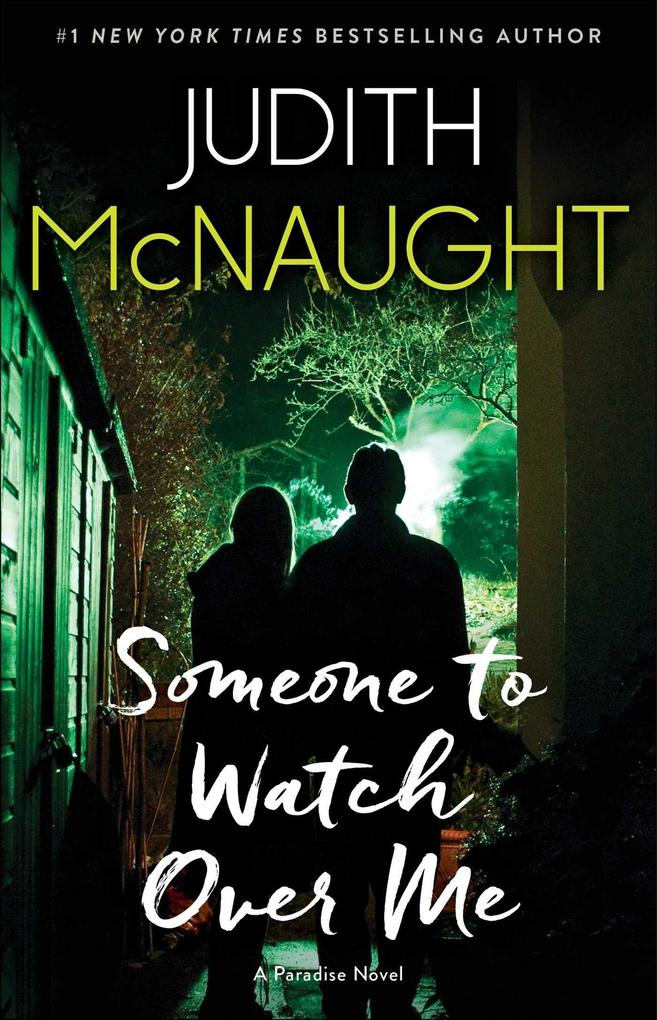 Someone to Watch Over Me als Taschenbuch