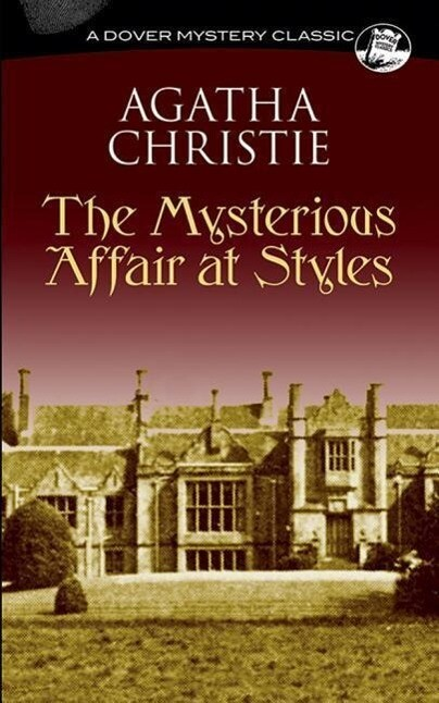The Mysterious Affair at Styles als Taschenbuch