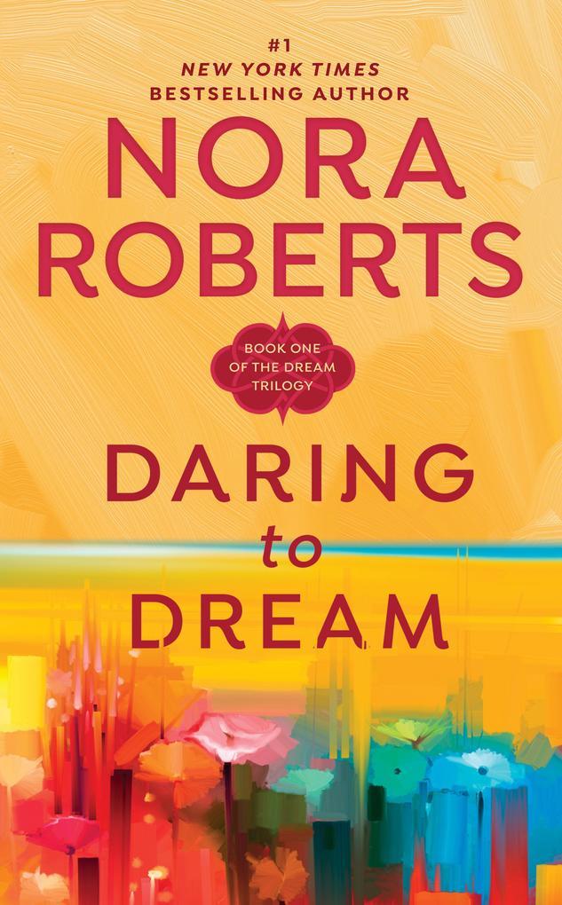 Daring to Dream als Taschenbuch