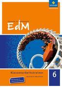 Elemente der Mathematik Klassenarbeitstrainer 6 - Nordrhein-Westfalen