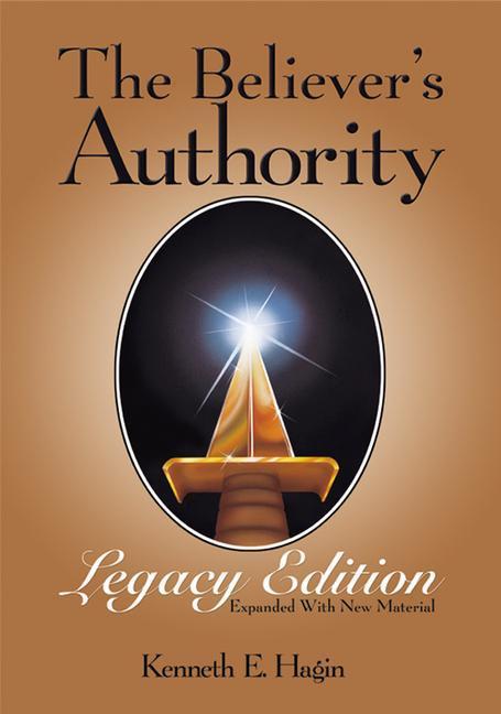 The Believer's Authority als Taschenbuch