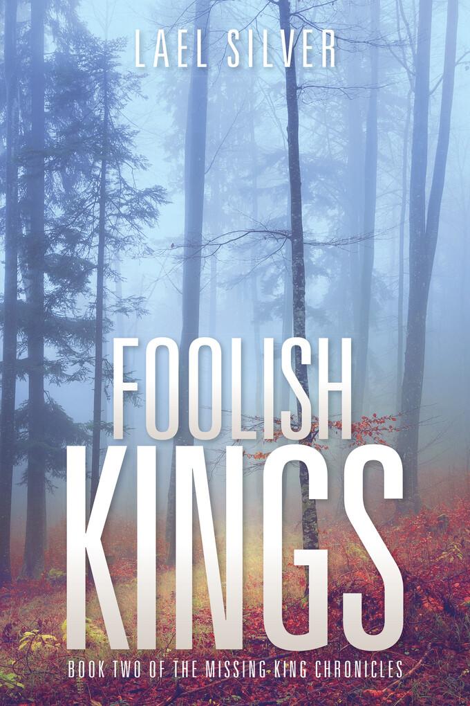 Foolish Kings als eBook Download von Lael Silver