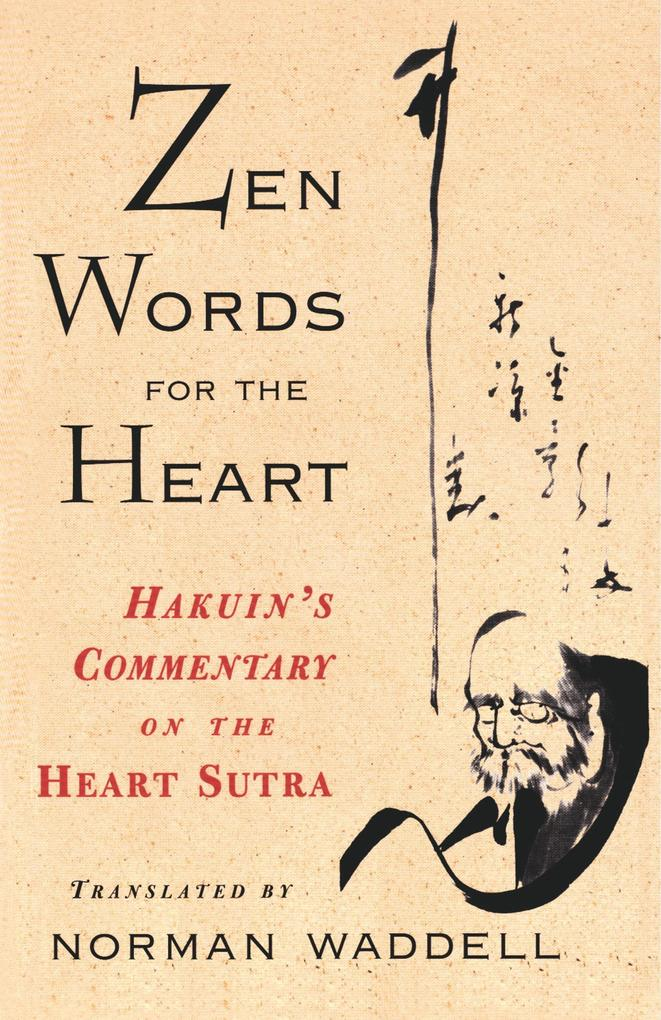 Zen Words for the Heart als Taschenbuch