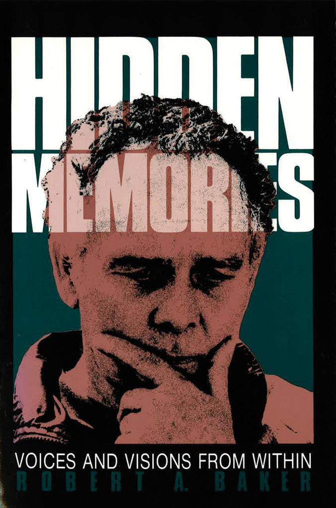 Hidden Memories als Taschenbuch