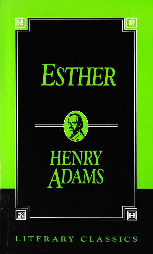 Esther als Taschenbuch