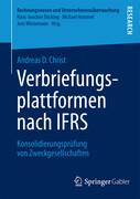 Verbriefungsplattformen nach IFRS