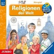 Religionen Der Welt