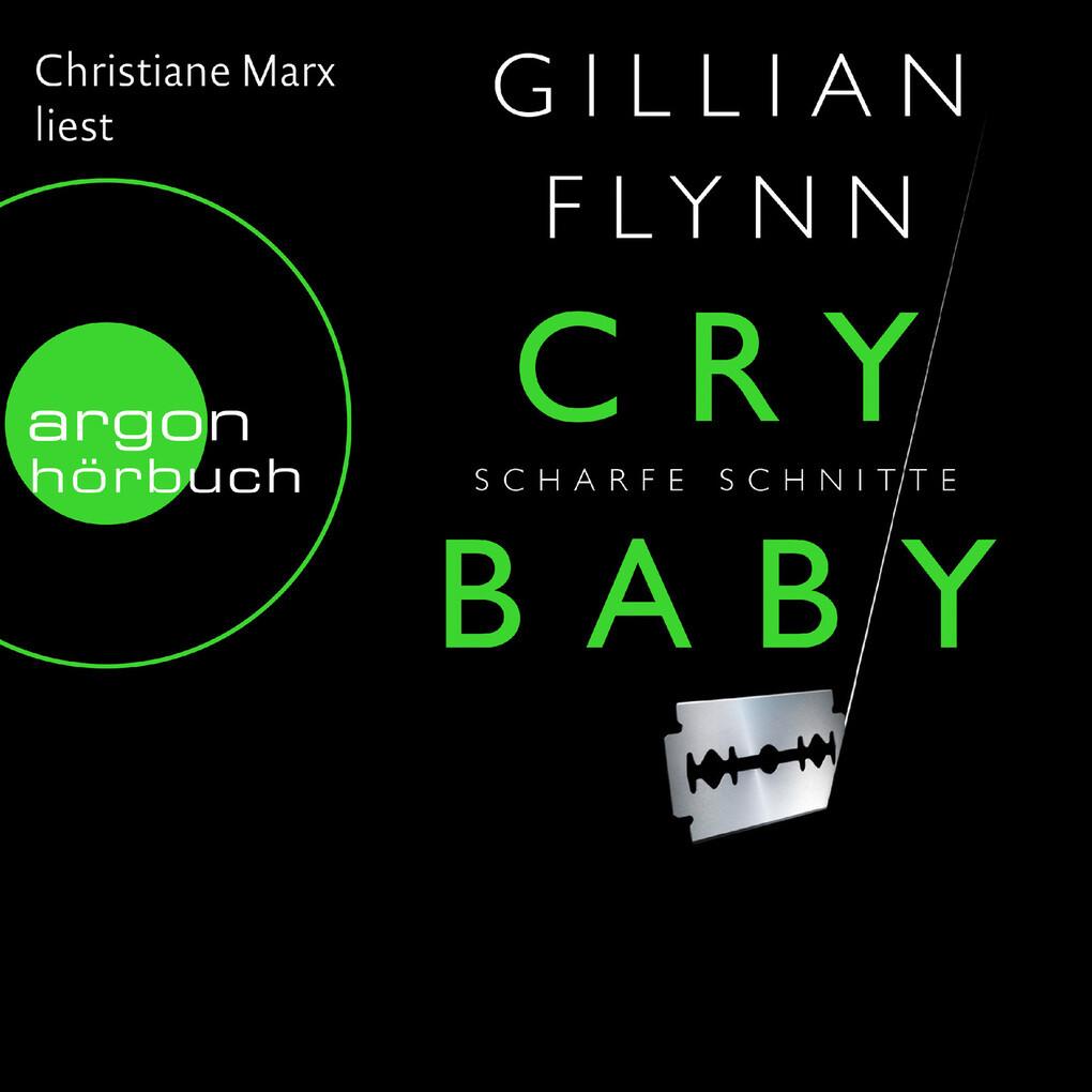 Cry Baby - Scharfe Schnitte als Hörbuch Download