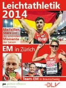 Leichtathletik 2014