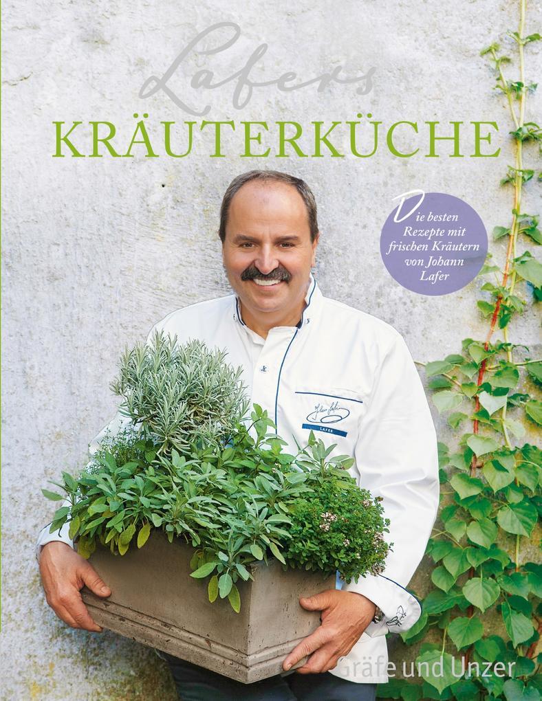 Lafers Kräuterküche als eBook