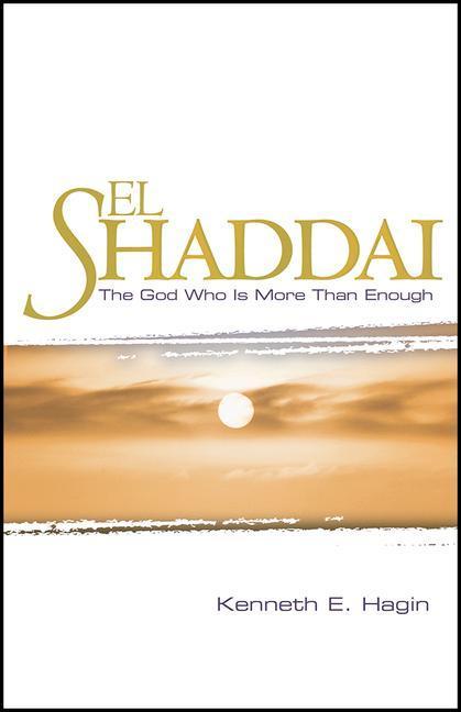 El Shaddai als Taschenbuch
