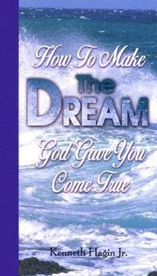 How to Make the Dream God Gave You Come True als Taschenbuch