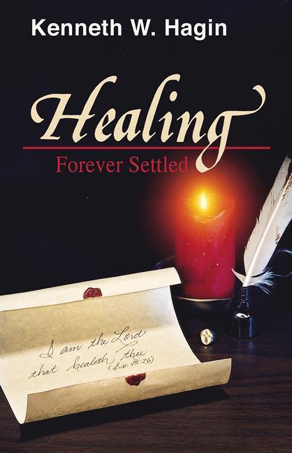 Healing-Forever Settled als Taschenbuch