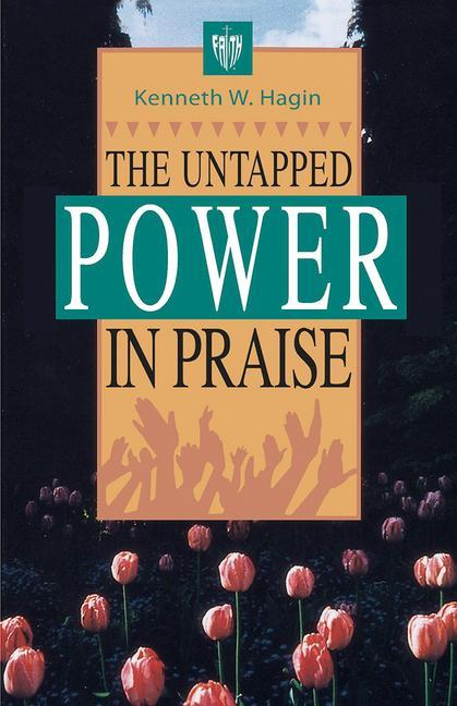 The Untapped Power in Praise als Taschenbuch