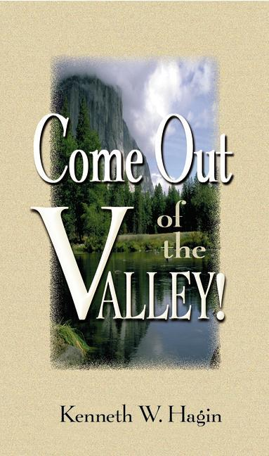 Come Out of the Valley! als Taschenbuch