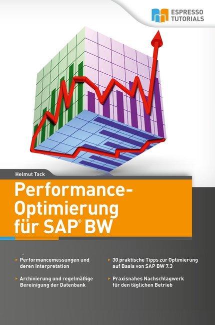 Performance-Optimierung für SAP BW als Buch von...