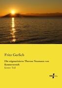 Die stigmatisierte Therese Neumann von Konnersreuth