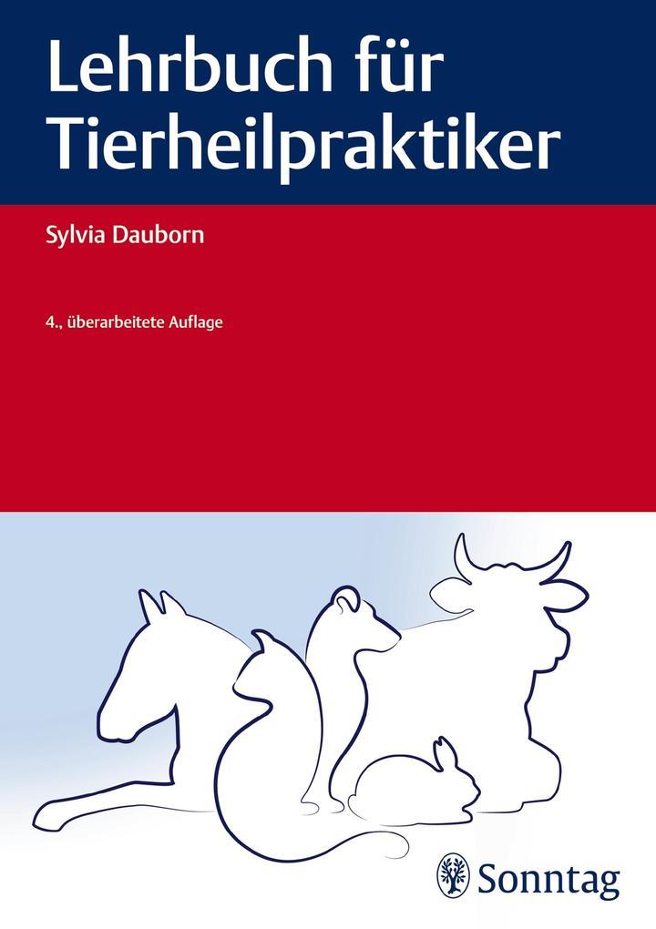 Lehrbuch für Tierheilpraktiker als eBook Downlo...