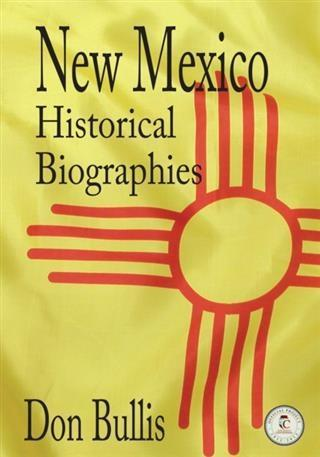 New Mexico Historical Biographies als eBook Dow...