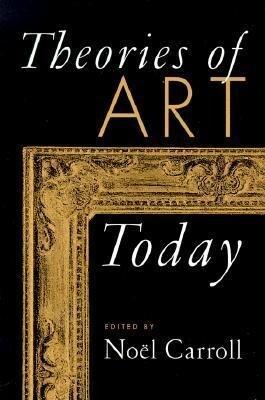 Theories of Art Today als Taschenbuch