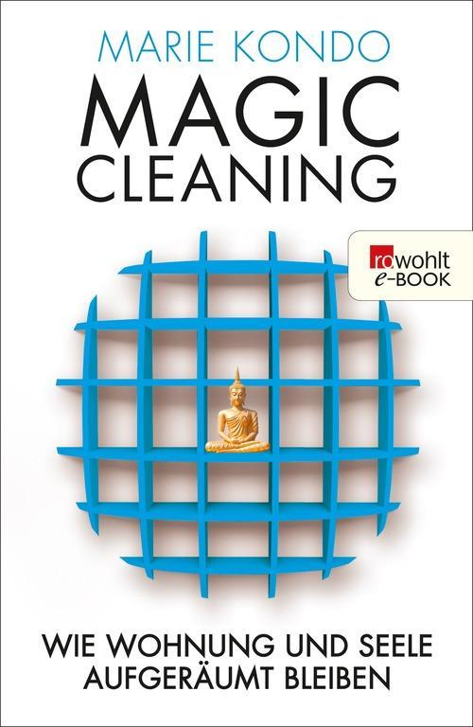 Magic Cleaning 2 als eBook