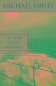 The New Sonia Wayward als Taschenbuch