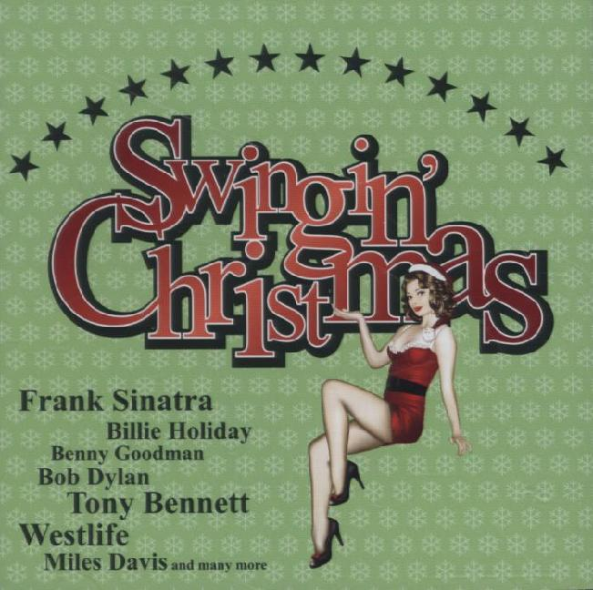 Swinging Christmas (The Best Christmas Ever)