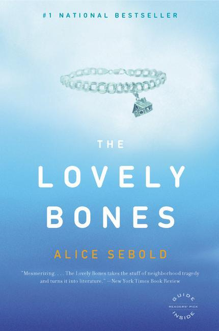 The Lovely Bones als Buch