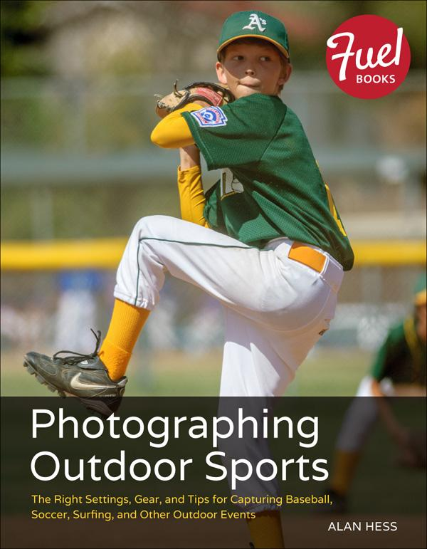 Photographing Outdoor Sports als eBook Download...