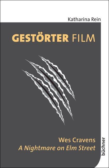Gestörter Film als Buch von Katharina Rein