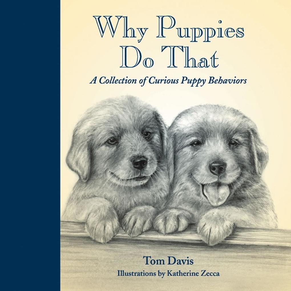 Why Puppies Do That als eBook Download von Tom ...