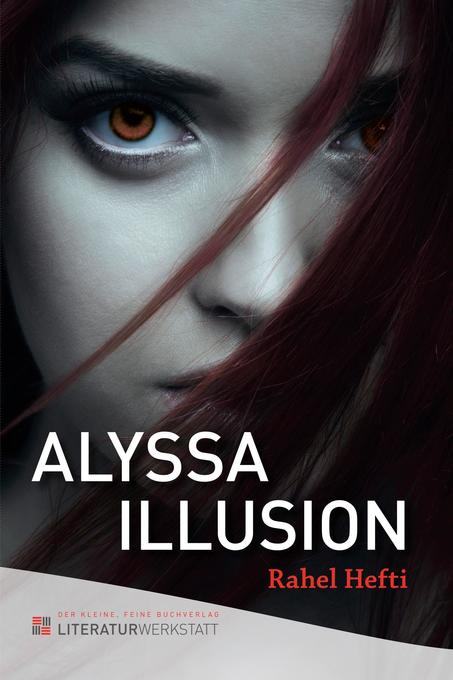 Alyssa Illusion als Buch